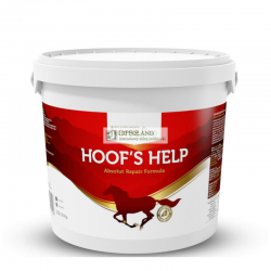 HORSELINEPRO HOOF'S HELPS - opakowanie 3500 g