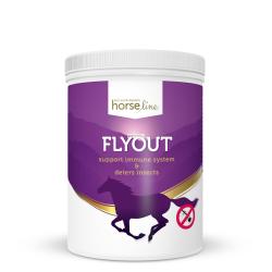 HORSELINEPRO FLYOUT - opakowanie 700 g