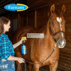 FARNAM ENDURE SWEAT-RESISTANT FLY REPELENT • 946 ml