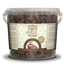 MUEHLDORFER CUKIERKI (smakołyki) DLA KONI - opakowanie 3 kg