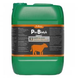PROBIOTICS PRO-BIOTYK (EM 15) - kanister 10 litrów