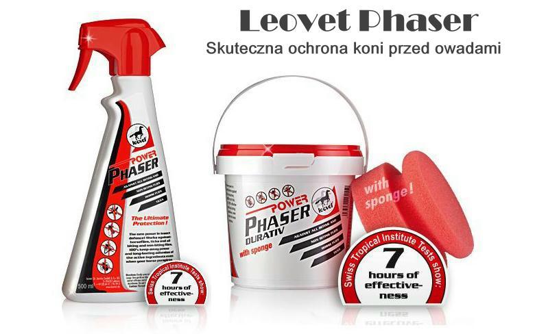 leovet-phaser